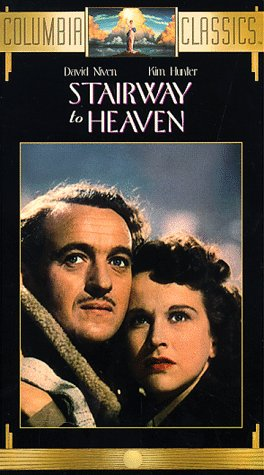 9780800136925: Stairway to Heaven (AKA A Matter of Life and Death) [VHS]