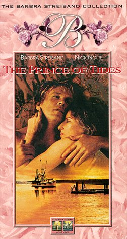 9780800141424: The Prince of Tides [VHS]