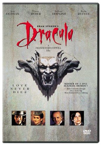 9780800177171: Bram Stoker's Dracula [Reino Unido] [DVD]