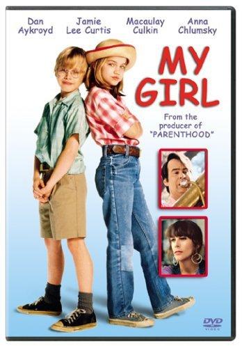 9780800177997: My Girl [Reino Unido] [DVD]