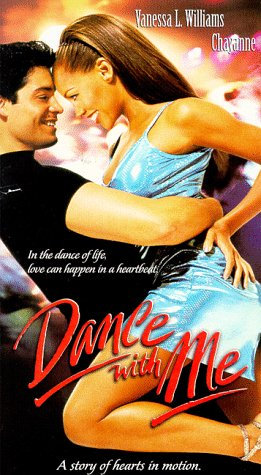 9780800184322: Dance With Me [VHS]