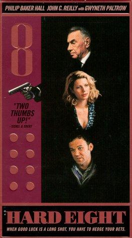9780800185718: Hard Eight [VHS]