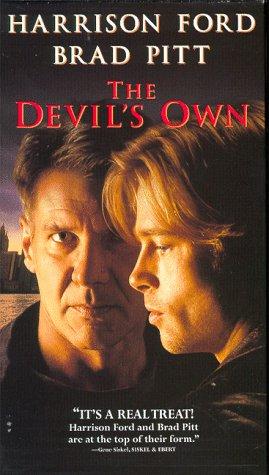 9780800187828: The Devil's Own [VHS]