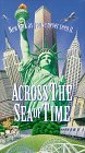 9780800191610: Across the Sea of Time (VHS)