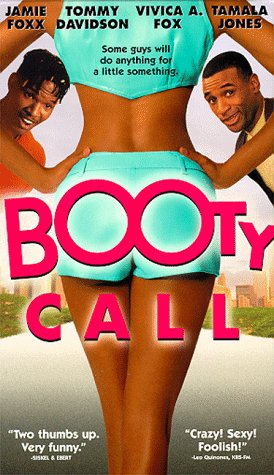 9780800196301: Booty Call [VHS]