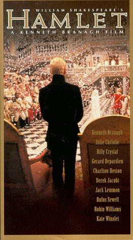 9780800196349: Hamlet [VHS]