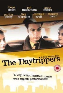 9780800199012: The DayTrippers