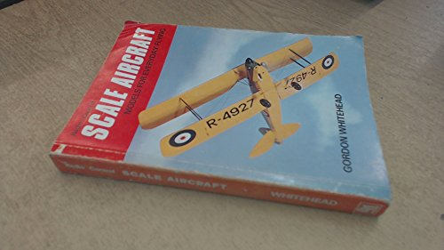 9780800227685: Radio Control Scale Aircraft: Models for Everyday Flying