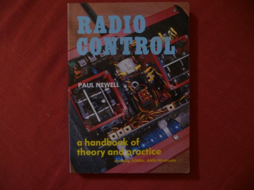 9780800229429: Radio Control: A Handbook of Theory and Practice