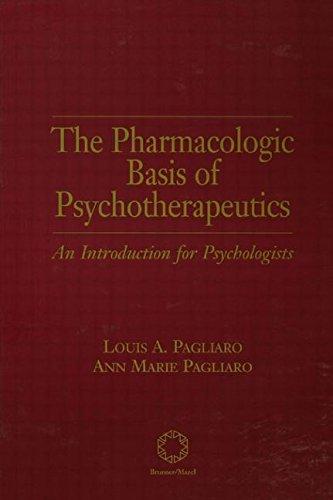 9780800244880: The Pharmacologic Basis of Psychotherapeutics