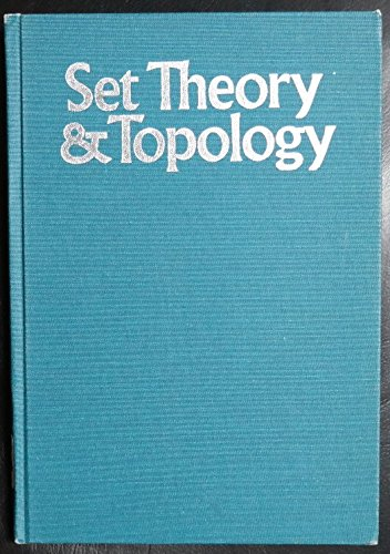 Set Theory and Topology