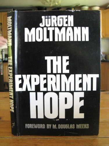 9780800604073: The experiment hope