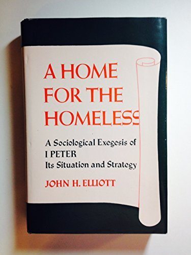 9780800606596: Home for the Homeless