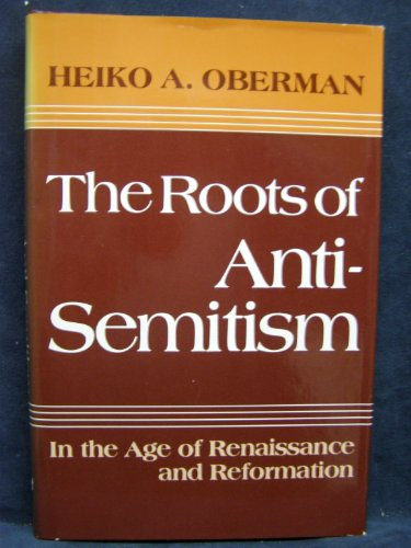 tracing back the roots of anti antisemitism in the book darwin Philosophical inquiry and life's meanings .