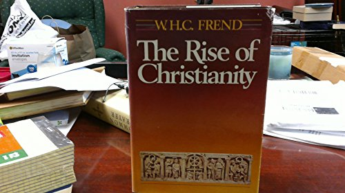 the rise of christianity analysis