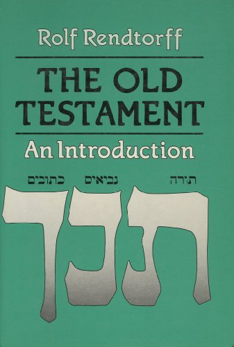 9780800607500: The Old Testament: An Introduction