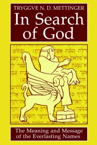 9780800608927: In Search of God: The Meaning and Message of the Everlasting Names