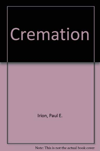 Cremation: Irion, Paul E.