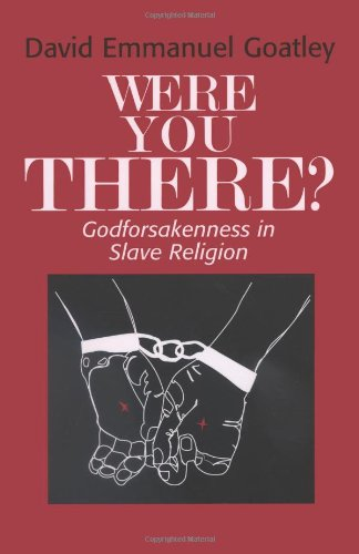 9780800611095: Were You There?: Godforsakenness in Slave Religion