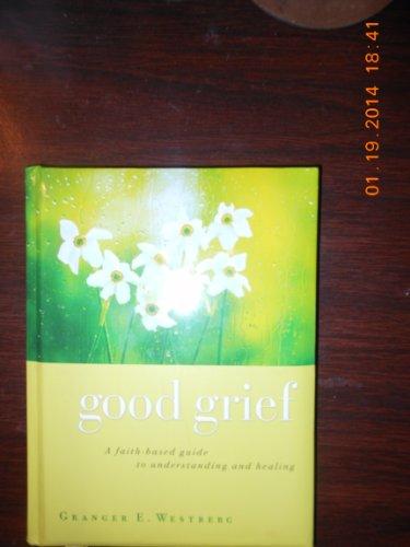 9780800613617: Good Grief