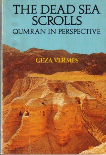 9780800614355: The Dead Sea Scrolls: Qumran in Perspective