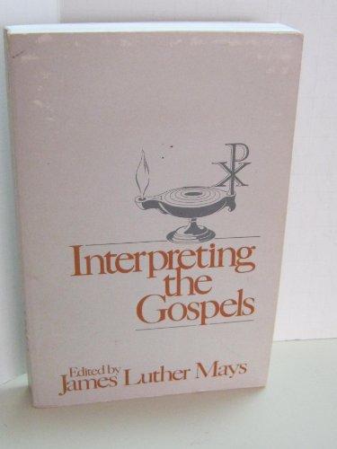 9780800614393: Interpreting the Gospels