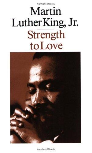 9780800614416: Strength to Love