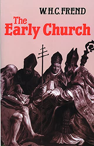 9780800616151: The Early Church