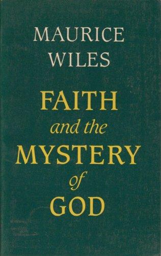 9780800616519: Faith and the mystery of God