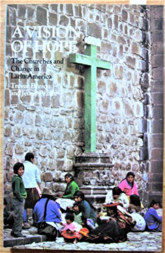 9780800617585: A vision of hope: The churches and change in Latin America