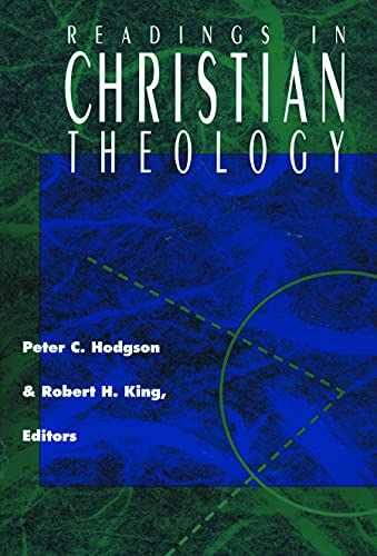 9780800618490: Readings in Christian Theology