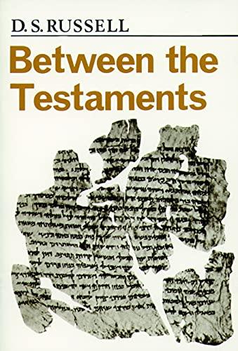 9780800618568: Between the Testaments