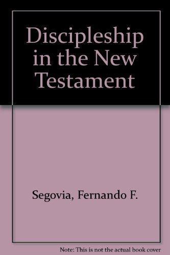 Discipleship in the New Testament