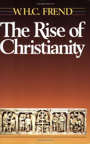 9780800619312: The Rise of Christianity
