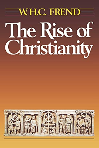 9780800619312: Rise of Christianity