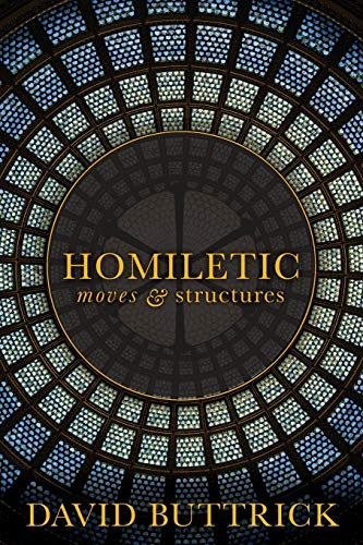 9780800620967: Homiletic Moves and Structures