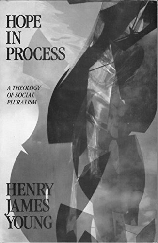 9780800623975: Hope in Process: A Theology of Social Pluralism