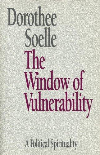 9780800624323: Window of Vulnerability: A Political Spirituality