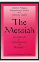 9780800625634: The Messiah Developments in Earliest Judaism and Christianity