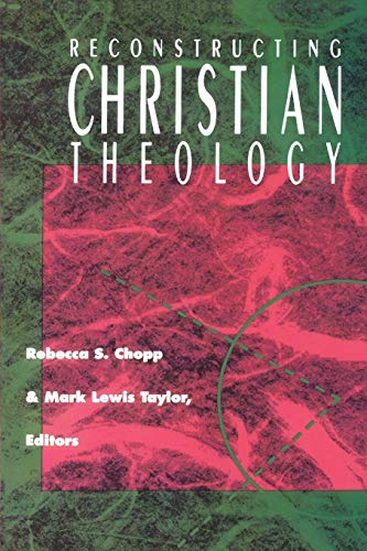 9780800626969: Reconstructing Christian Theol