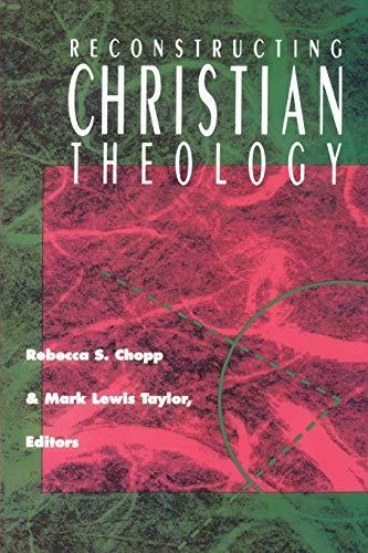 9780800626969: Reconstructing Christian Theology
