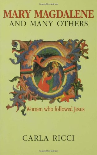 9780800627188: Mary Magdalene and Many Others: Women Who Followed Jesus