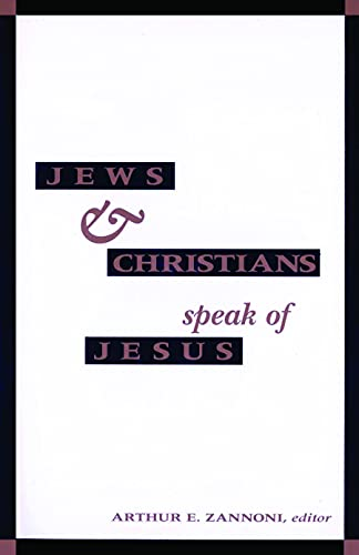 9780800628048: Jews and Christians Speak of Jesus