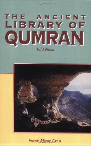 9780800628079: The Ancient Library of Qumran