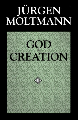 9780800628239: God in Creation (The Gifford Lectures, 1984-1985)