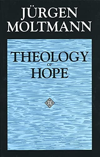 9780800628246: Theology of Hope
