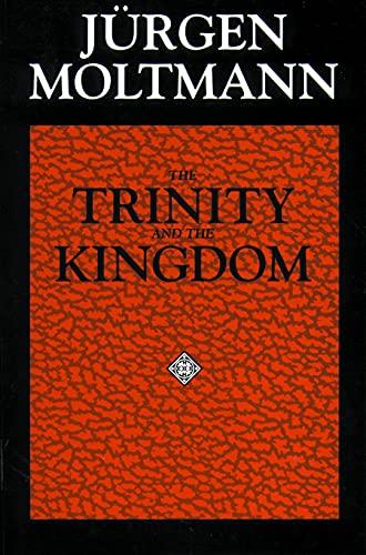 9780800628253: The Trinity and the Kingdom