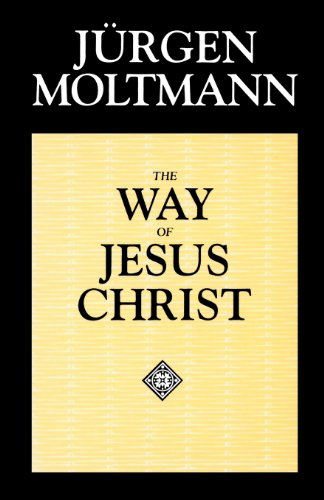 9780800628260: The Way of Jesus Christ: Christology in Messianic Dimensions