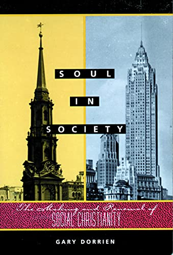 Soul in Society: Gary Dorrien