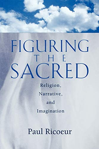 9780800628949: Figuring the Sacred: Religion, Narrative and the Imagination